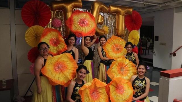 Tết Sum Vầy của Hội Thanh niên sinh viên Việt Nam vùng Boston mở rộng - 3