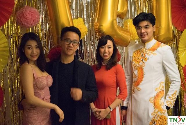 Tết Sum Vầy của Hội Thanh niên sinh viên Việt Nam vùng Boston mở rộng - 5