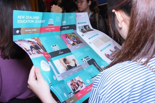 Hãy tìm hiểu những yêu cầu cơ bản về du học New Zealand và học bổng của từng trường.
