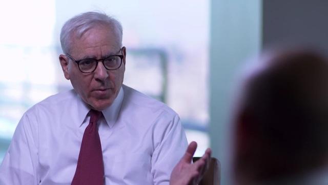 David Rubenstein, đồng sáng lập và đồng CEO của Carlyle Group, tốt nghiệp năm 1973. (Ảnh: Business Insider)