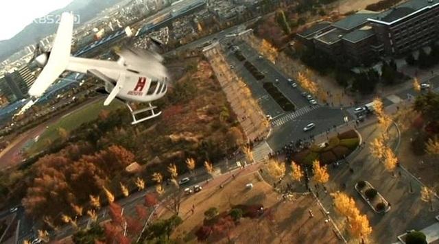 """""""Lạc bước"""" đến ngôi trường tuyệt đẹp xuất hiện trong hơn 100 bộ phim Hàn nổi tiếng - 4"""
