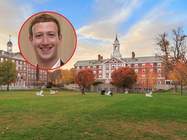 11 tỷ phú giàu nhất nước Mỹ năm 2018 từng học trường đại học nào? - 4