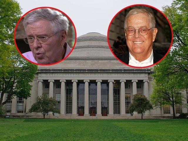 11 tỷ phú giàu nhất nước Mỹ năm 2018 từng học trường đại học nào? - 6