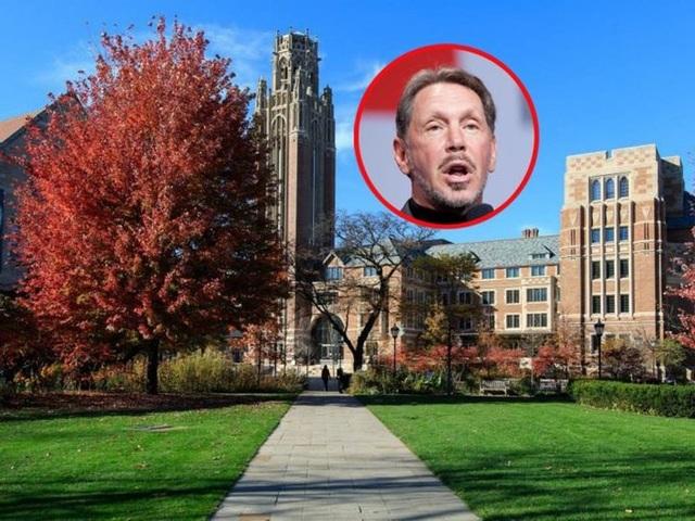 11 tỷ phú giàu nhất nước Mỹ năm 2018 từng học trường đại học nào? - 7