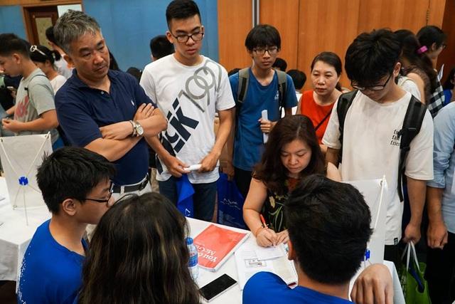 Canada đang là lựa chọn du học mới nổi của các bậc phụ huynh, học sinh Việt.
