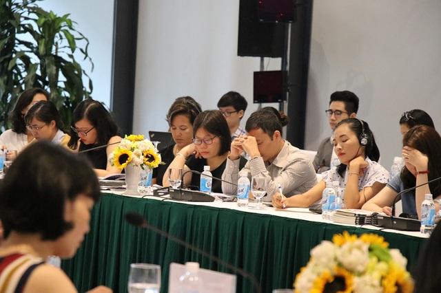 Tham dự Hội thảo có 100 đại biểu gồm: Trẻ em, Cục Trẻ em - Bộ Lao động - Thương binh và Xã hội, Cục An toàn thông tin - Bộ Thông tin và Truyền thông, Tổ chức ChildFund, MSD Vietnam, Quỹ Nhi đồng Liên hiệp quốc (UNICEF), Tập đoàn Microsoft, Quỹ SecDev Foundation cùng đại diện các cơ quan, tổ chức và phóng viên báo chí.
