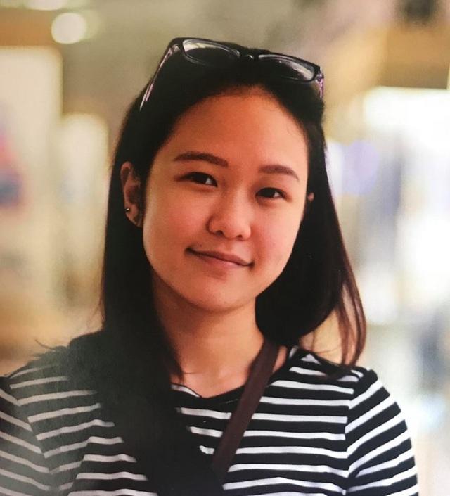 Trần Thùy Linh – sinh viên ngành Công nghệ Sinh học tại Đại học Princeton.