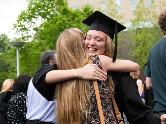 Trường đại học nào có sinh viên thông minh nhất nước Mỹ? - 4