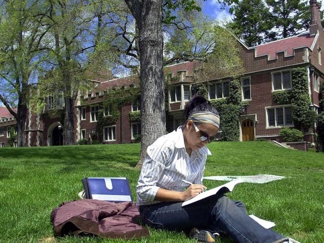 Trường đại học nào có sinh viên thông minh nhất nước Mỹ? - 8