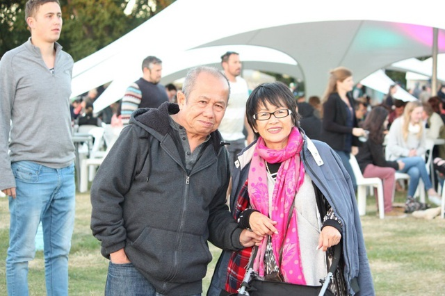 Chân dung cô Hà, chú Truyền – những người ông bà, bố mẹ đỡ đầu của rất nhiều thế hệ du học sinh Việt tại New Zealand.