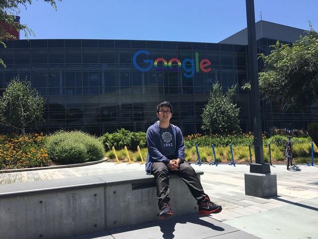 """Google đã đưa ra mức lương """"trong mơ"""" để chiêu mộ nhân tài người Việt về làm việc."""