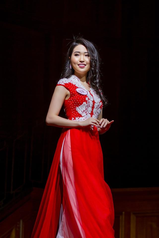 Giải phụ Thí sinh được bình chọn nhiều nhất thuộc về thí sinh Đào Như Hảo (24 tuổi), hiện là sinh viên ĐH Kỹ thuật Swinburne.