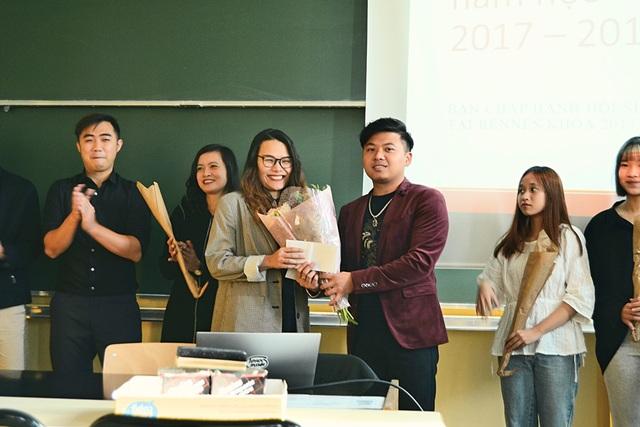 Đại hội sinh viên Việt Nam tại Rennes - Grenoble - Paris – Toulouse năm 2018 - 1
