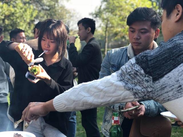 Đại hội sinh viên Việt Nam tại Rennes - Grenoble - Paris – Toulouse năm 2018 - 4