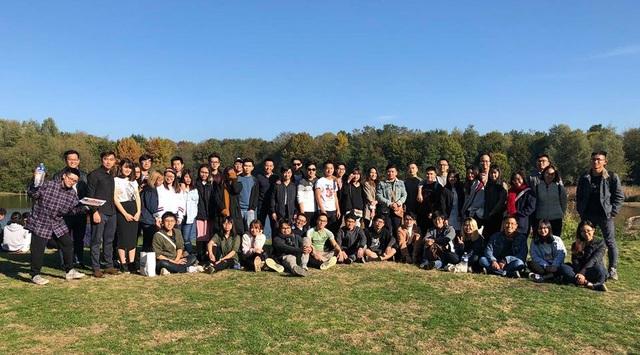 Đại hội nhiệm kỳ mới là cơ hội gắn kết các du học sinh Việt tại Pháp.