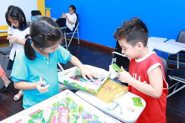 Chiến lược học tập hiệu quả sẽ giúp các em học sinh thành công.