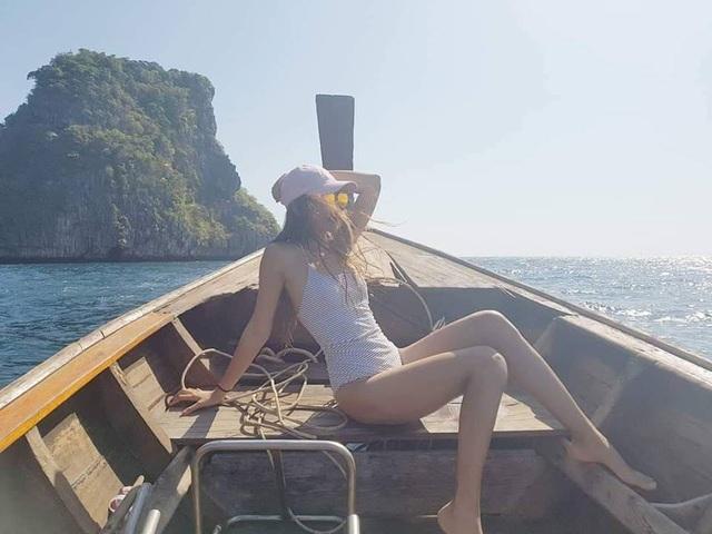 """Hoa khôi du học sinh Việt tại Úc 2018: """"Sẽ theo đuổi nghề giáo"""" - 8"""