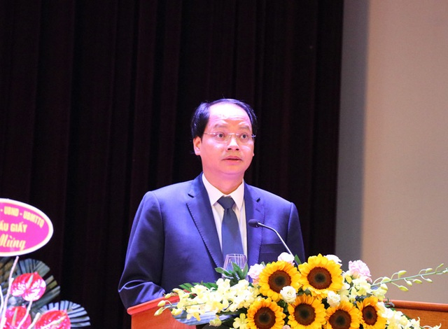 Ông Nguyễn Doãn Toản - Phó Chủ tịch UBND TP. Hà Nội .