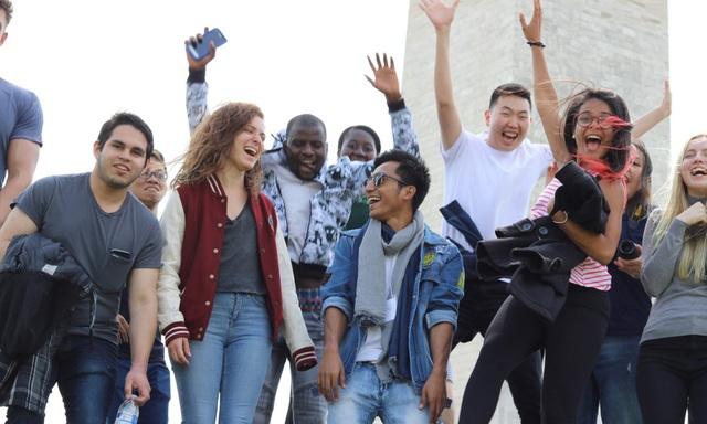 Học bổng Global UGRAD đã chính thức mở đơn.