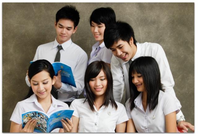 Hệ thống AI được phát triển đặc biệt nhằm giúp những học sinh chưa thực sự chắc chắn với lựa chọn đại học của mình.