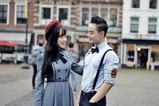 Lộ diện hai đại sứ sinh viên Việt Nam tại Hà Lan năm 2018 - 9