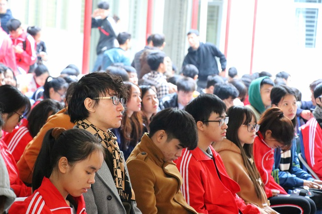 Giáo dục nghề nghiệp: Thách thức trong bối cảnh hội nhập quốc tế - Ảnh 3.