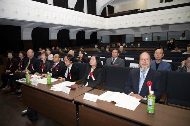 Sự kiện được bảo trợ bởi Tổng lãnh sự quán Việt Nam tại Osaka, cùng sự đồng hành của rất nhiều cá nhân, tổ chức, doanh nghiệp tại Nhật Bản.
