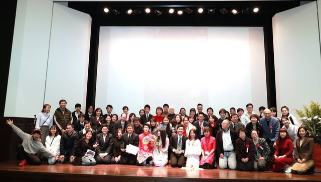 Cuộc thi Hùng biện Việt – Nhật 2018 khép lại với nhiều dư âm tốt đẹp.