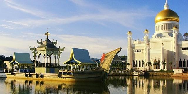 Học bổng Thạc sỹ Brunei 2019 trị giá hơn 1,3 tỷ đồng dành cho công dân Việt - Ảnh 1.