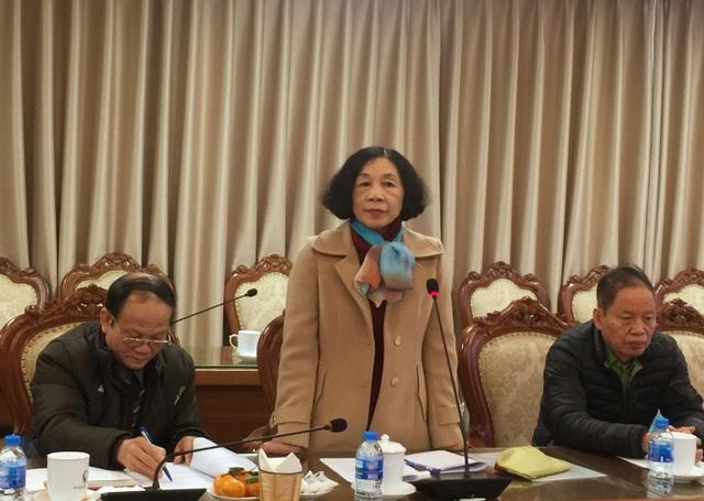 Đề xuất có chứng chỉ hành nghề cho nhà giáo Việt Nam - Ảnh 3.