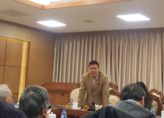 Đề xuất có chứng chỉ hành nghề cho nhà giáo Việt Nam - Ảnh 4.