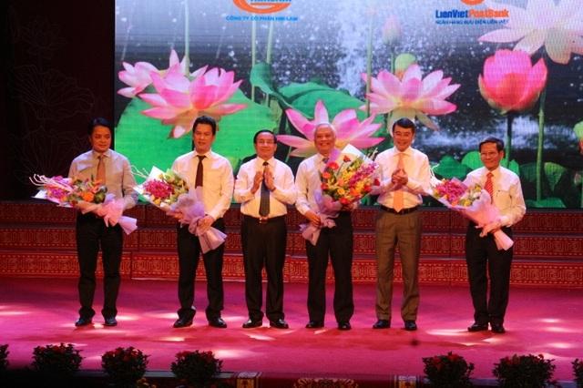 Quỹ khuyến học, khuyến tài Nguyễn Du vinh dự có Phó Chủ tịch Quốc hội Uông Chu Lưu làm chủ tịch danh dự