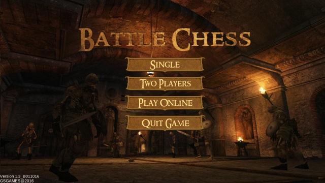 Game cờ vua miễn phí với đồ họa cực hấp dẫn trên Android và iOS - 2