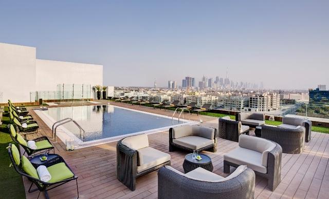 Dự án đẳng cấp quốc tế được quản lý và phát triển bởi Melia Hotels International