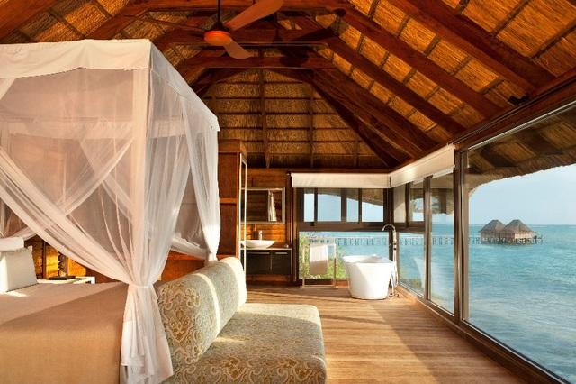Melia Hotels International – Đơn vị được biết đến với những resort đẳng cấp hàng đầu thế giới.