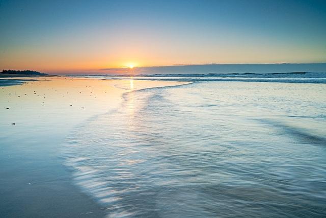 Hồ Tràm - Phân khúc nghỉ dưỡng ven biển có nhiều tiềm năng phát triển nhờ bờ biển dài, cảnh quan đẹp.