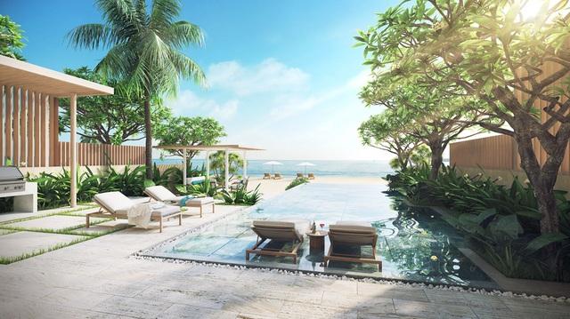 Melia Hồ Tràm - một phong cách sống lý tưởng với tầm nhìn biển ngoạn mục.