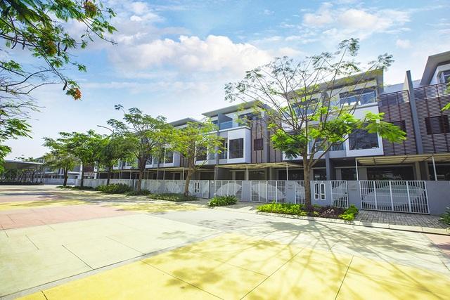 PhoDong Village là nơi an cư và đầu tư lý tưởng của khu Đông