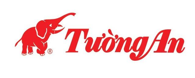 Logo Chú Voi đỏ cùng tên thương hiệu Tường An đã trở thành dấu ấn thân thuộc đối với rất nhiều thế hệ người tiêu dùng Việt