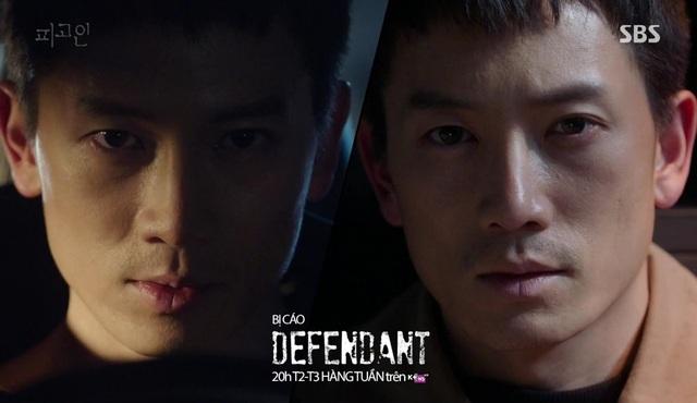 Hành trình tìm lại vợ, con của chàng công tố mất trí nhớ Park Jung Woo sẽ làm các ông bố cảm nhận vai trò vĩ đại của mình.