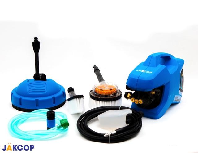 Đau đầu tìm giải pháp phun rửa vệ sinh tối ưu - 1