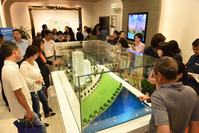 Sự kiện khai trương nhà mẫu, ra mắt biệt thự cảnh quan Happy Valley Premier của Phú Mỹ Hưng vào ngày 22/9 vừa qua đã nhận được sự quan tâm lớn của thị trường.