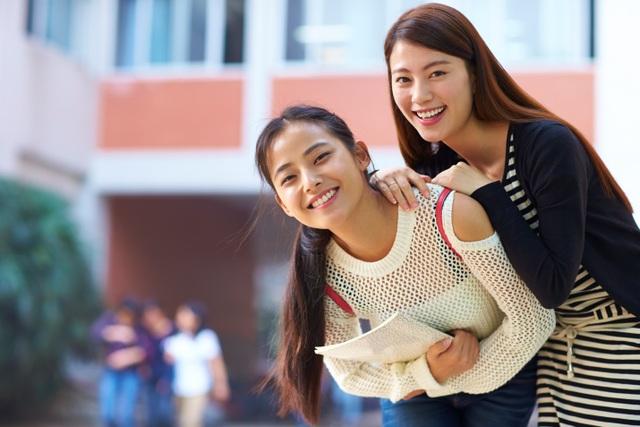 Ngày hội du học 5 nước – Bước khởi đầu cho thành công tương lai