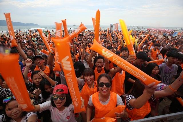 3G Vietnamobile: thuận lợi của kẻ sinh sau, thừa hưởng công nghệ nước ngoài - 2
