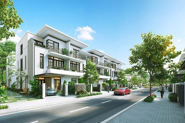 Lavila Nam Sài Gòn giai đoạn 2 đạt tỷ lệ đặt chỗ gần 100% trong đợt giới thiệu 100 căn biệt thự phố vườn cuối cùng vào ngày 28/10 vừa qua.