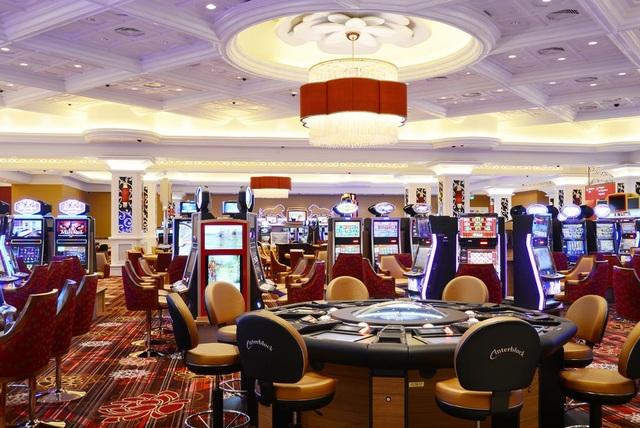 Dự án Casino góp phần thúc đẩy giá BĐS nghỉ dưỡng