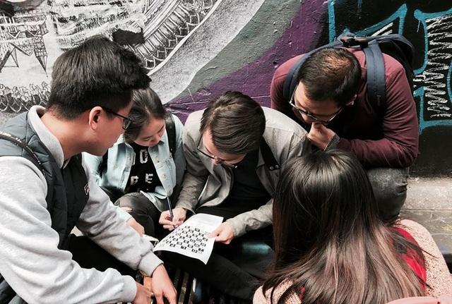 Đại học Melbourne: sự lựa chọn hoàn hảo cho tương lai của bạn - 4