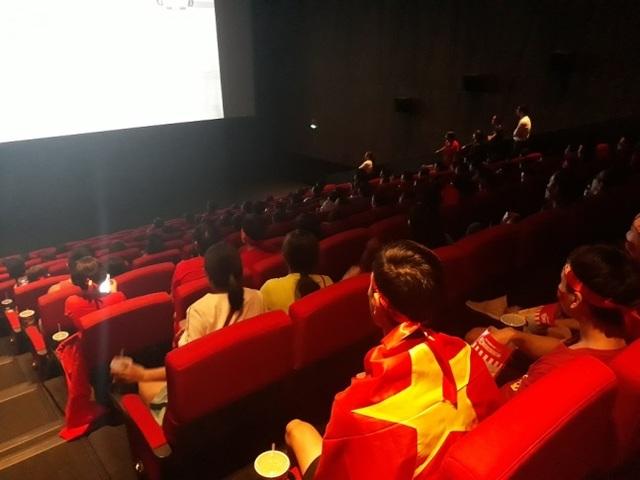 Giới trẻ Sài Gòn tưng bừng đón lễ hội tại cụm rạp CGV - 9