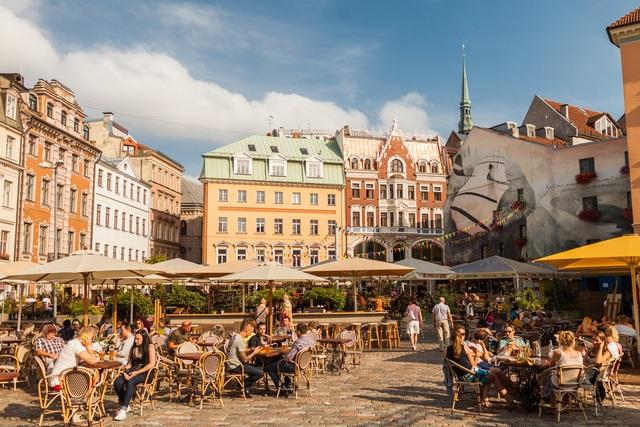 Tọa đàm định cư Latvia – Sự khác biệt trong khối liên minh Châu Âu - 1