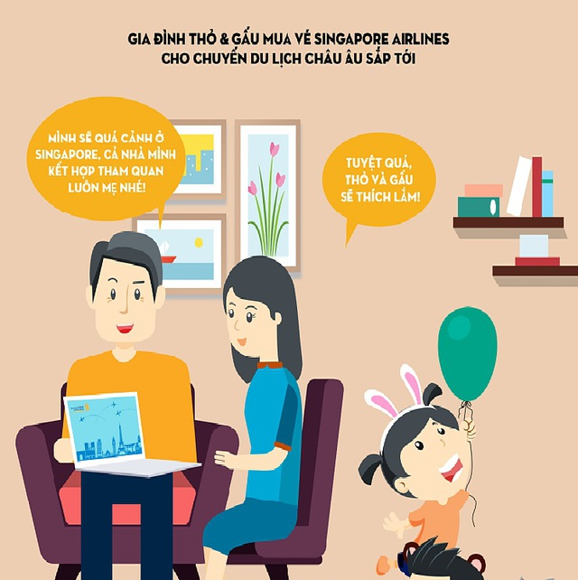 Bí kíp du lịch Singapore với gói dịch vụ dành cho gia đình - 6